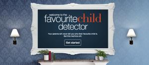 favourite child app