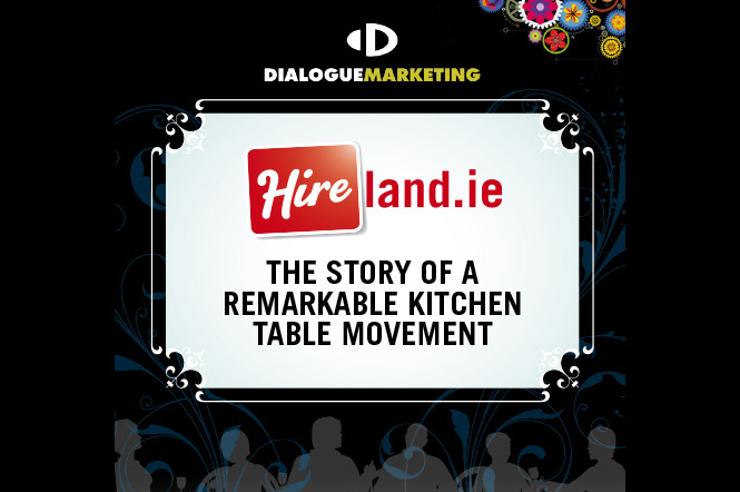 Hireland eBook