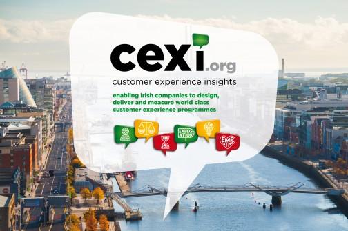 CEXI cover image