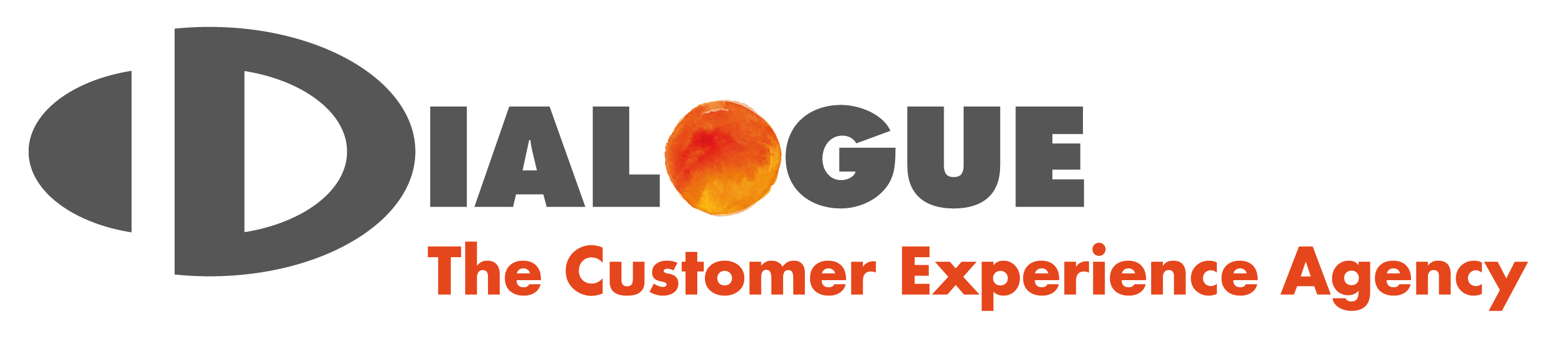 Dialogue Cust Ex ORANGE dot_Big Strapline-01