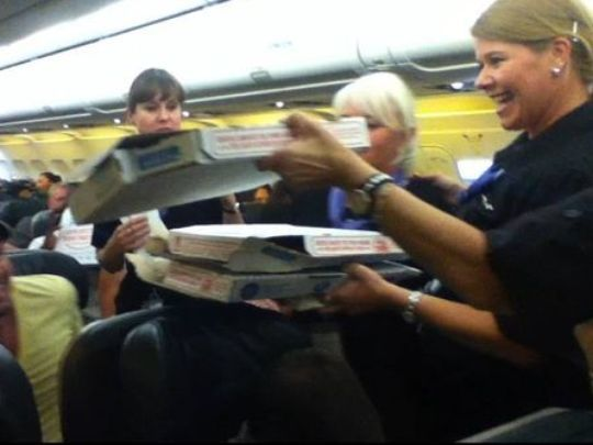 pizza-for-passengers